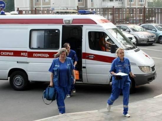 Пострадавших в трагедии на переезде пытаются спасти лучшие врачи Крыма