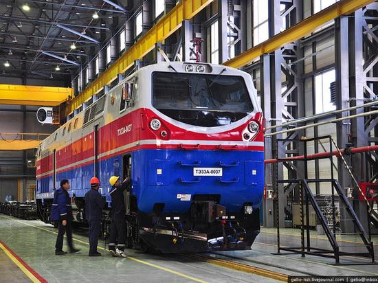 Что такое есть казахстанское машиностроение и что с ним происходило в последние годы