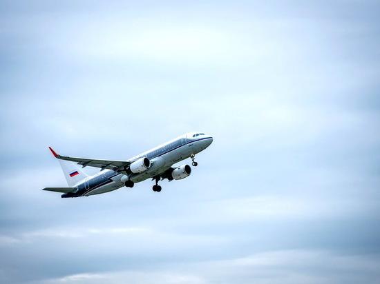 Рейс Москва – Самара приземлился в Казани