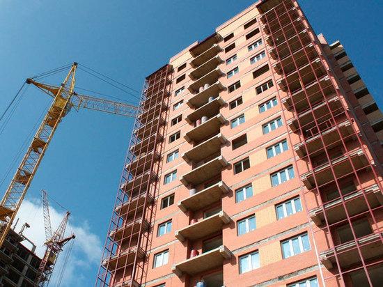 Три стройфирмы в Тамбове подозреваются в нарушении прав дольщиков