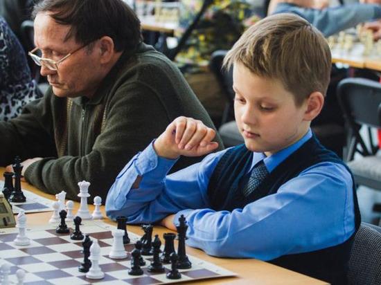Чебоксары примут Всероссийский турнир по шахматам