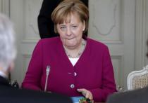 Меркель объяснила Якунину причину своей неприязни к русским