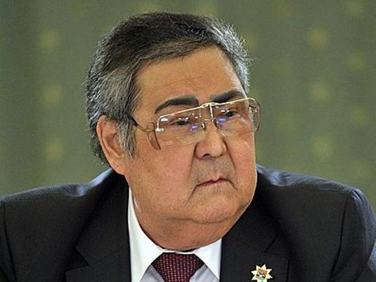 «Морально унижаемый» клеветой Тулеев попросил прокуратуру отстоять его честь