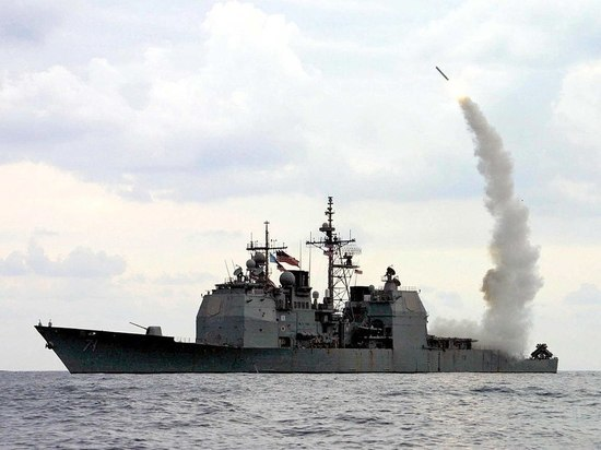СМИ назвали возможные цели удара США в Сирии