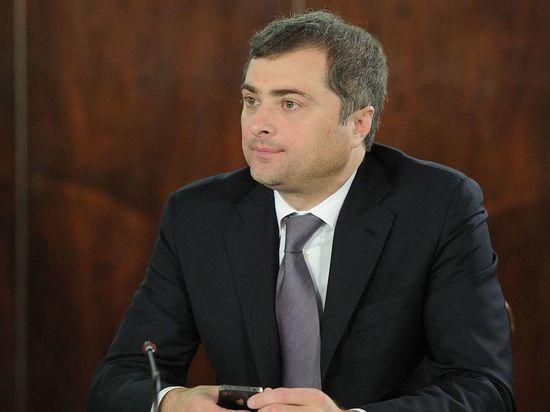 Новая статья Владислава Суркова выдала пробелы в знании истории