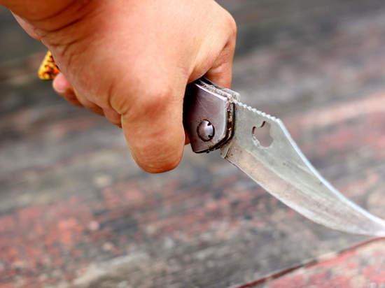 В Тамбовском районе мужчина зарезал односельчанина за оскорбление