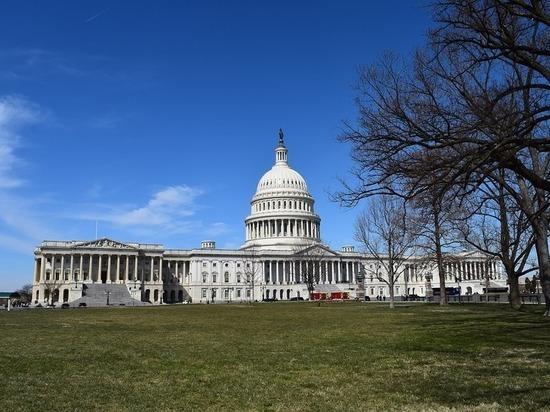 Вашингтон определил Россию в «злодеи»