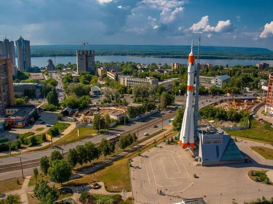 В Самаре установят памятник конструктору Дмитрию Козлову