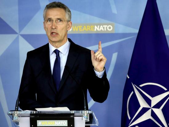 НАТО решила задействовать турецкую авиабазу для удара по Сирии