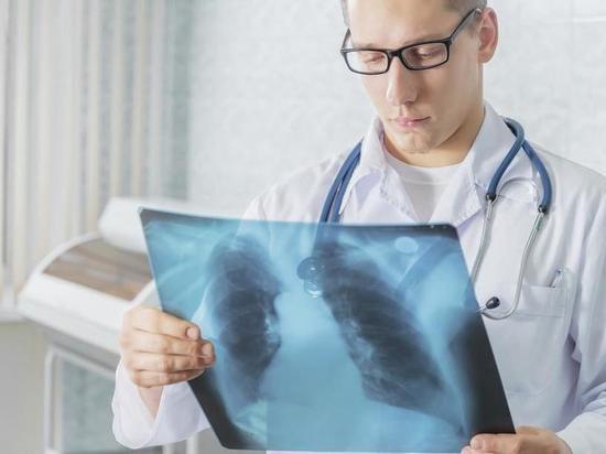 Смертность от туберкулеза в Костромской области снизилась на 65 процентов