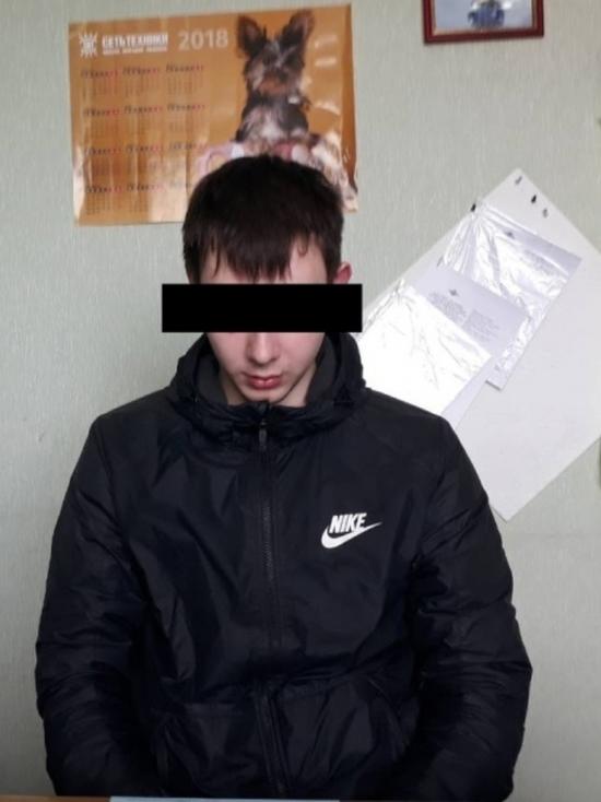 Задержан водитель «Лады Приоры», сбивший человека и сбежавший с места ДТП
