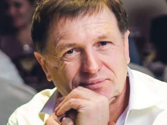 Виктор Литуев: «Рассчитывать в первую очередь нужно на себя»