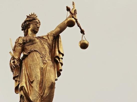 Двое курян предстанут перед судом за изнасилование, грабеж и попытку убийства девушки