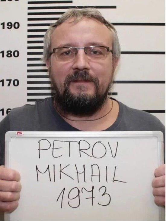 Сбежавшего в Эстонию псковского «Физрука» признали агентом ФСБ