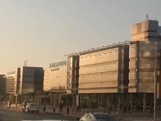 Аэропорт «Кольцово» поставил рекорд по перевозке пассажиров в первом квартале