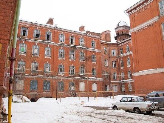 В Горьковской библиотеке Твери расскажут историю Морозовского городка