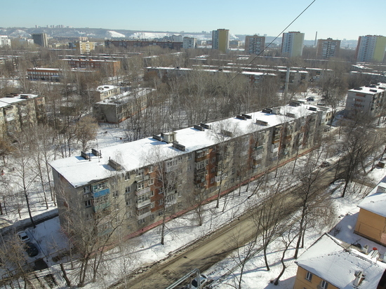 Программа капремонта домов в Нижегородской области снова сорвана