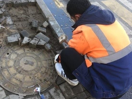 В Самаре до конца апреля завершат гарантийный ремонт дорог