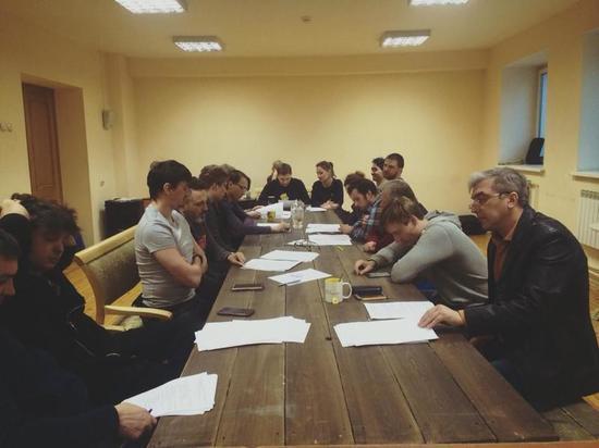 В Русском драмтеатре Якутска настанут «Дни Турбиных»