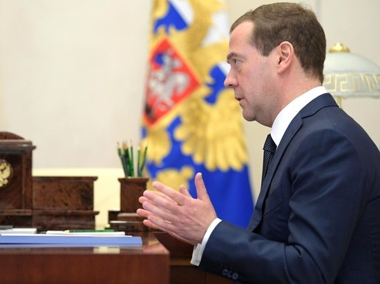 СМИ: Медведев назначил Кудрину встречу перед отставкой