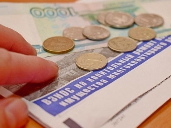 Петербуржцы собрали на капремонт более 1 млрд рублей