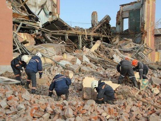 Оренбуржье вошло в число регионов с высокой вероятностью обрушения зданий