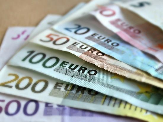 Евросоюз подкинет Донбассу «деньги на ветер»