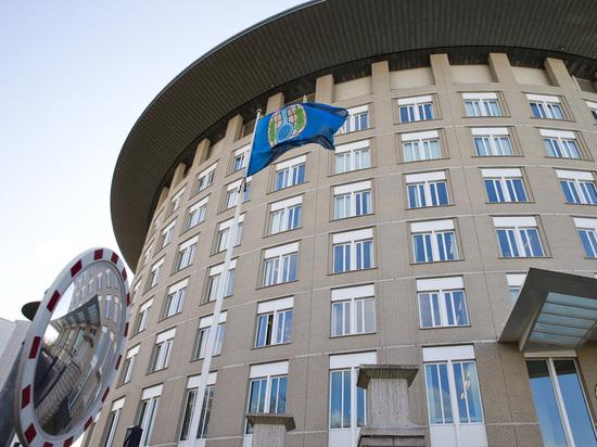 Выводы ОЗХО по делу Скрипаля оценили эксперты: возможны новые санкции