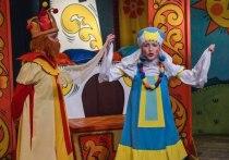 Театральная афиша Крыма с 12 по 18 апреля