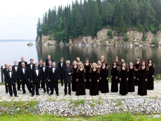 Пермская филармония приглашает на мировую премьеру «12 хоров» Александра Изосимова