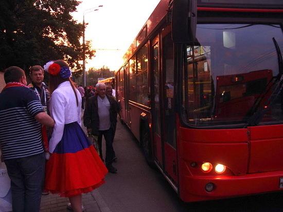 В день поминовения усопших в Саранске организуют специальные маршруты до кладбищ