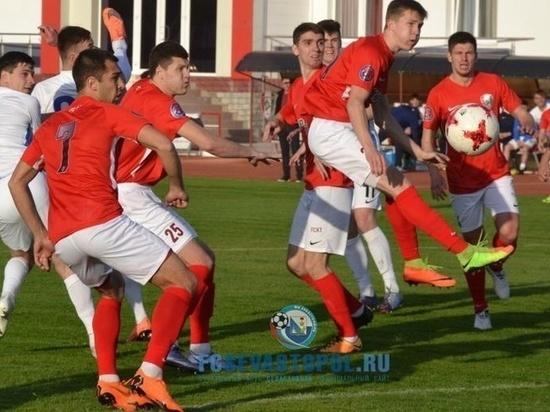 Футбол в Крыму: анонс матчей 21-го тура чемпионата Премьер-лиги КФС