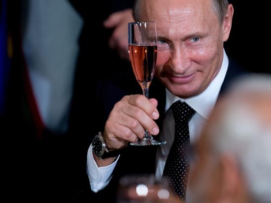 Круче Трампа: Путин получает в 150 тысяч раз больше президента США