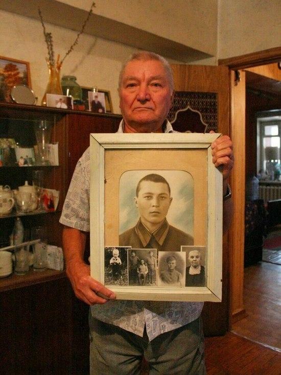 Пропавший без вести герой Великой Отечественной будет захоронен родственниками