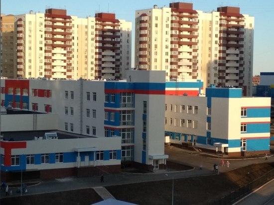 Администрация Оренбурга в срочном порядке оформляет землю под действующей школой №87