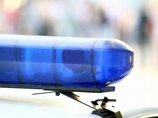 При выезде из Твери пострадал мотоциклист при столкновении с внедорожником