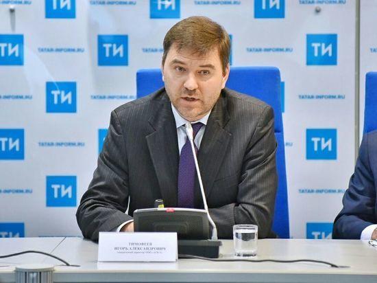 Гендиректор ООО «АГК-1» Игорь Тимофеев: «Мы за раздельный сбор мусора»