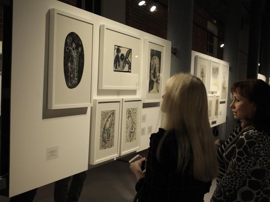 Три новые выставки открылись в нижегородском Арсенале