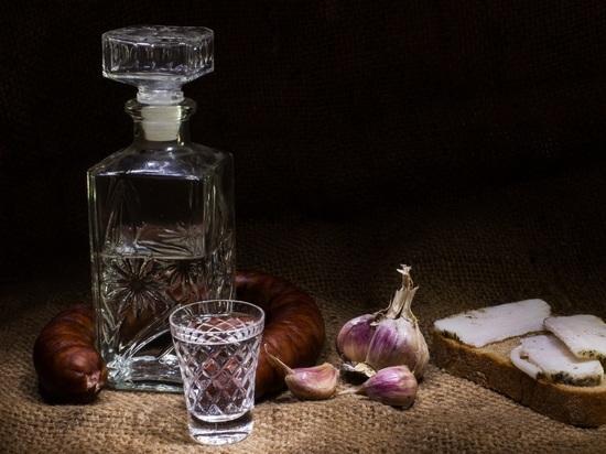 Ученые выяснили, какая доза алкоголя сокращает жизнь