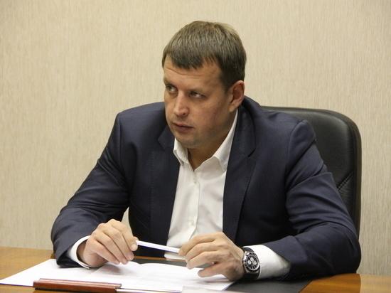 Алексей Гаев уволился с поста главы администрации Ульяновска