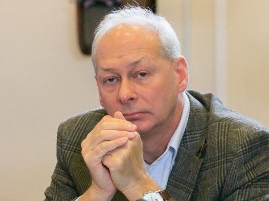 Волин прокомментировал решение Таганского суда по мессенджеру