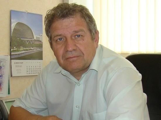 Умер замдиректора свердловского филиала федеральной кадастровой палаты