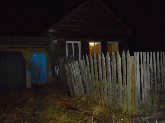 Житель Ульяновской области сядет на 11 лет за убийство матери
