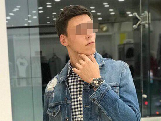 """""""Он и бабочки не обидит» - друзья участника трагедии в МГИМО"""