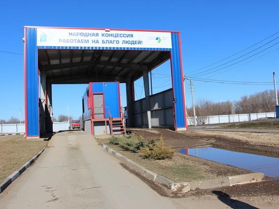 Концессионные объекты Саратовской области увеличили отбор металлолома на 30 процентов