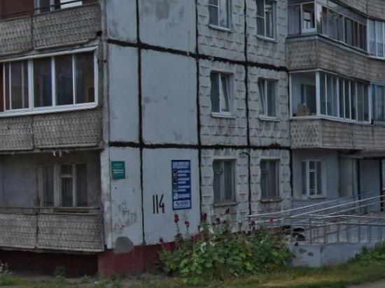 В Тамбове 13-летней девочке на голову упал камень с крыши