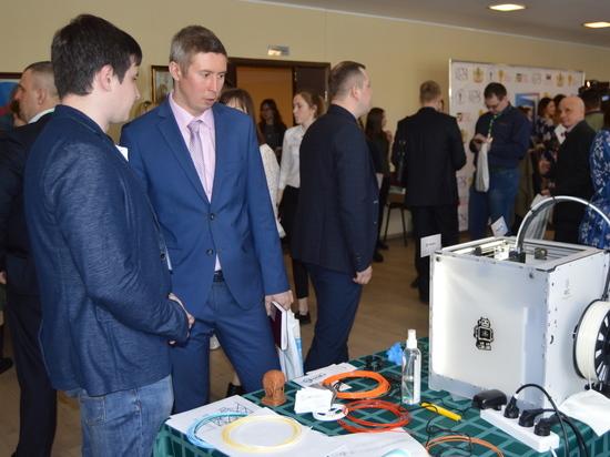 Костромичам представили новые практики социального предпринимательства