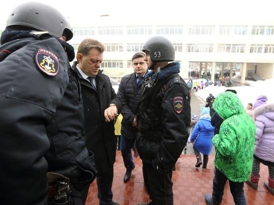 Скандал с «протеже» Кляйна дошел до Путина…