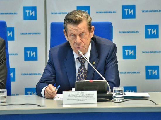 Российские технологии МСЗ отстают от мирового опыта