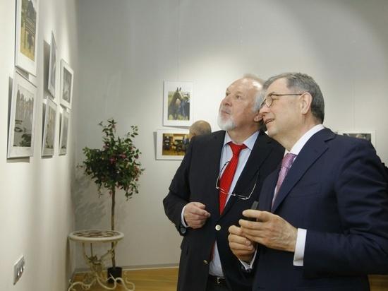 «Неформальный Путин» впервые в Калуге